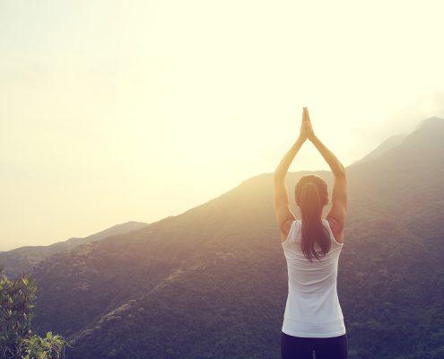 spring into self-care habits